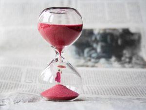 Perte du temps