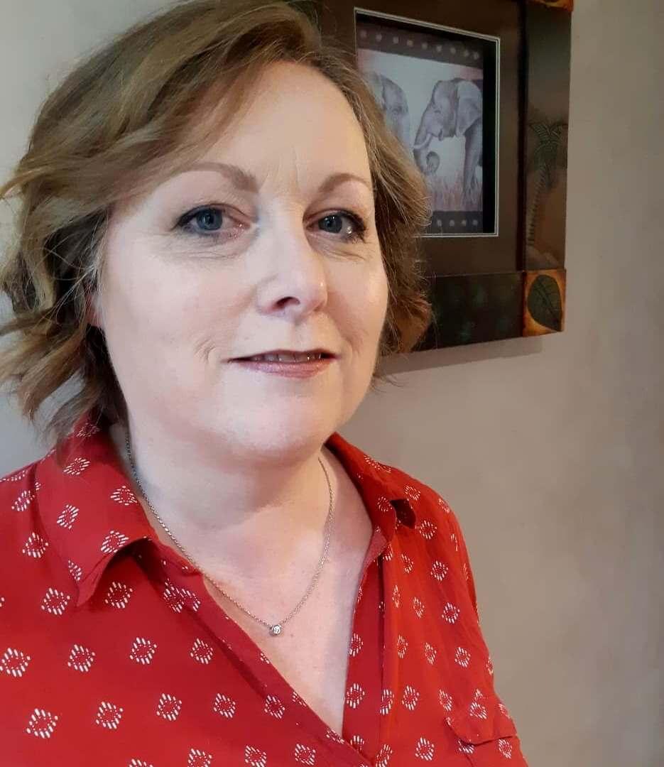 Valérie Trienpont secrétaire indépendante Yvelines
