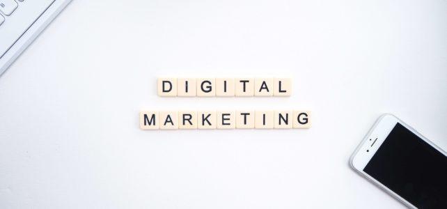 Importance du marketing digital
