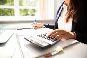 Votre gestion financière