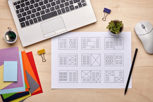 gestion de votre site web et de son contenu éditorial