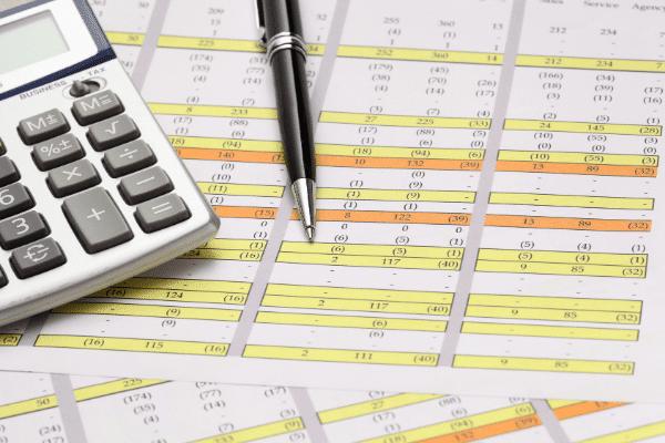 comptabilité, suivi budgéraire, reporting