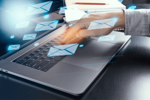 La facture électronique, envoi dématérialisé des factures