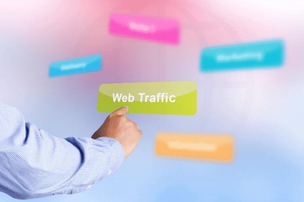 La gestion de votre site web pour obtenir du trafic
