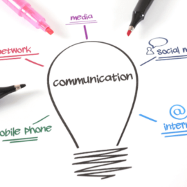 La puissance de la communication web pour les entrepreneurs : média, internet, réseaux sociaux, téléphone portable