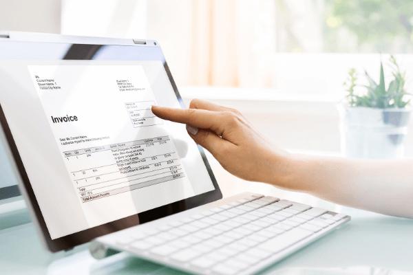 Les mentions obligatoires des factures
