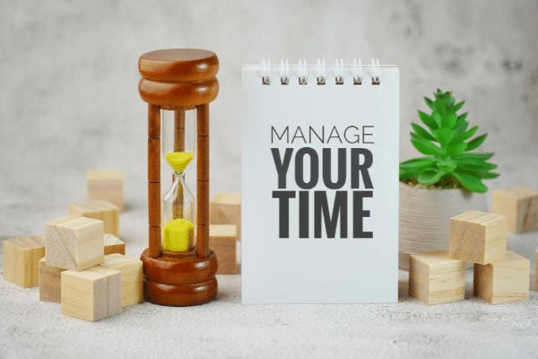 Outil de gestion du temps Toggl