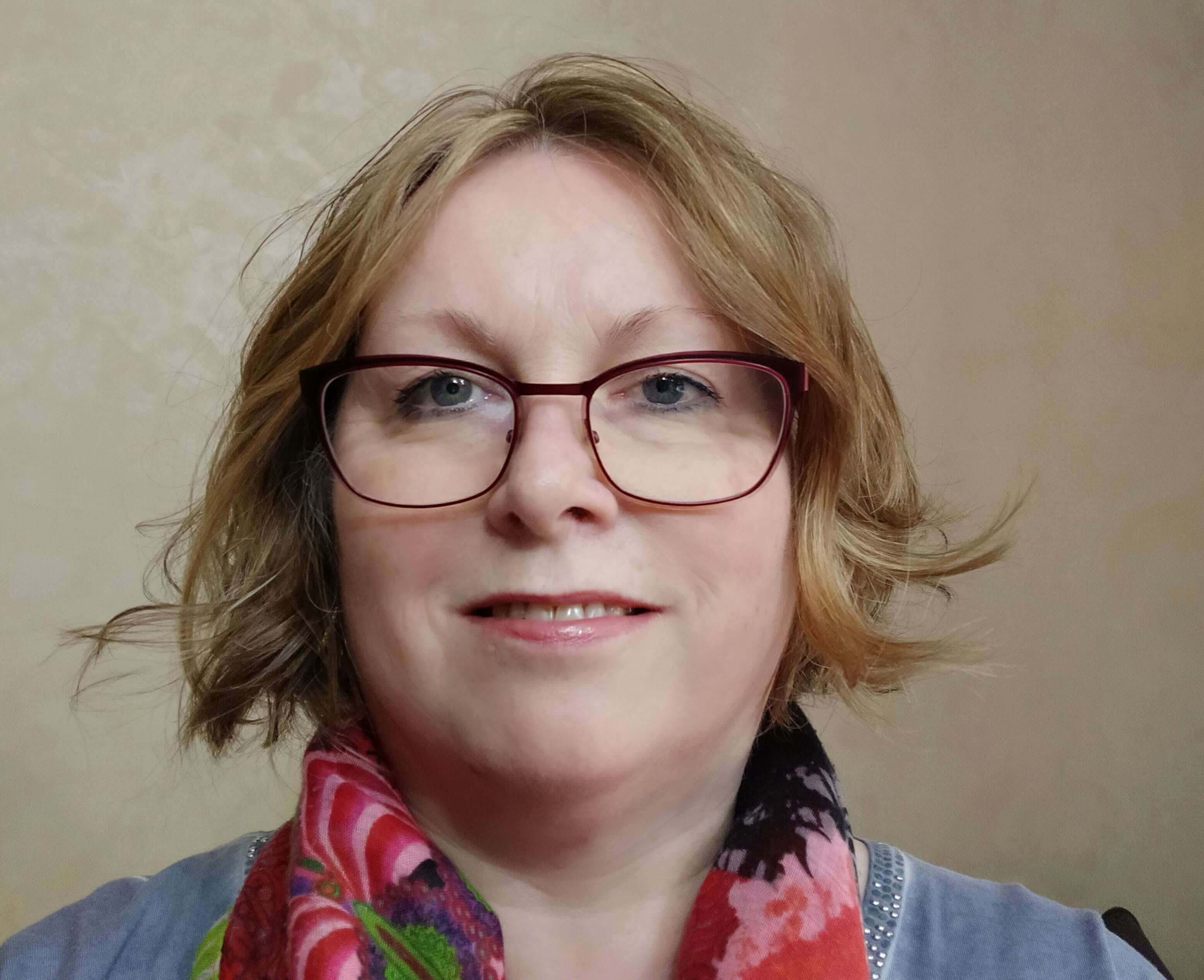 Valérie Trienpont assistante indépendante